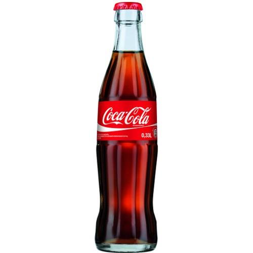 Koffein i cola