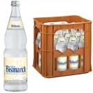 Bismarck Classic 12x0,7l Kasten Glas